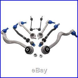Control Arm Set pour BMW E39 Saloon Touring Front Axle 32111091768 31121092023