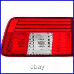 DIEDERICHS Feux / Éclairage Arrière LED Droite pour BMW 5er Touring