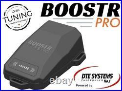 Dte Puce de Tubing Boostrpro Pour BMW 5 Touring E39 163PS 120KW 525 D