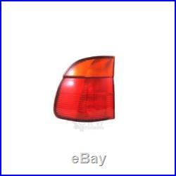 Éclairage Arrière Extérieur Kit BMW 5 E39 11/95-08/00 Touring 55160857