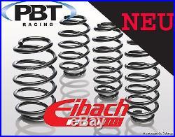 Eibach Ressorts KIT PRO BMW Série 5 TOURING (E39) 525d, 530d année fab. 98 04