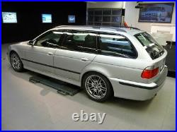 Ensemble de moulures / bandes de porte large M5 pour BMW E39 berline + Touring