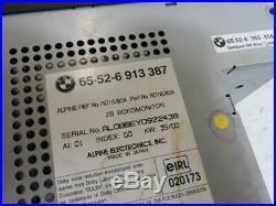 GPS BMW SERIE 5 (E39) TOURING 525d Diesel /R28600598