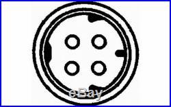 HELLA Débitmètre d'air 8ET 009 142-061 pour BMW 3 Touring 3.3 Coupé