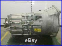 Hbc boîte de vitesses bmw serie 5 touring (e39) 2617953