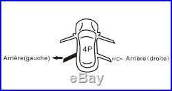 Hintere Linke Elektrische Fenster Generator Bmw Serie 5 E39 + Touring Break = 51