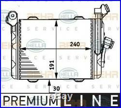 Huile Refroidisseur Moteur pour BMW 5 E39 M51 D25 M62 B44 7 E38 5 Touring E39