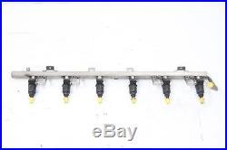 Injecteur 1427240 BMW 520i 5er Touring E39 2,2 125 kW 170 HP gasoline 36326