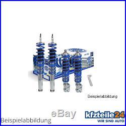 JOM Combinés filetés BMW E39 Touring 520i 523i 525i 528i 530i 520d 525d DS 530d