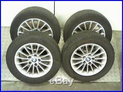 Jante BMW SERIE 5 E39 SERIE 5 TOURING E39 PHASE 2 530d Die /R8284949
