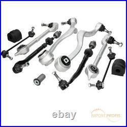 Jeu Set Kit Bras De Suspension Liaison+ Rotules Barres Bmw 5+touring E39 520-530