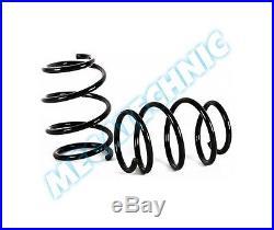 Jeu de ressorts EIBACH -30 mm pour BMW E39 Touring avec suspension pneumatique