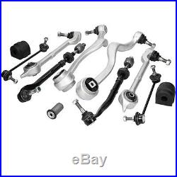 Kit Bras Suspension Liaison De Roue Rotules Barres Bmw 5 E39 + Touring 520-530