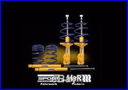 KONI Châssis sport Kit pour BMW Série 5 E39 TOURING 4/6 zyl. 1140-7911