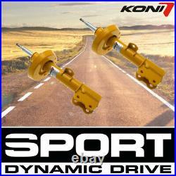KONI Sport avant Pour BMW 5er E39 Lim Touring 8-Zyl Incl. M5 96-04 Amortisseur