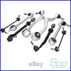 Kit Bras De Suspension Avant 8 Pièces Bmw Série 5 E39 + Touring 520-530 95-04