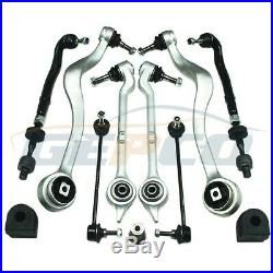 Kit Bras de Suspension Set Triangle 11-pcs avant BMW 5 + Touring E39