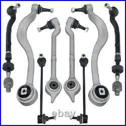 Kit Bras de Suspension Wishbone Ensemble 8-TEILIG Avant BMW 5-ER + Touring E39