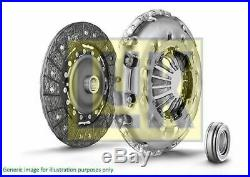 Kit d'embrayage BMW 3 (E36) 3 (E36) 3 Coupé (E36) 3 Cabrio (E36) 3 Touring (E36)