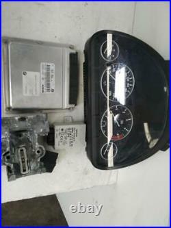 Kit de demarrage BMW SERIE 5 E39 TOURING PHASE 2 BREAK 3.0D 24V /R50457851