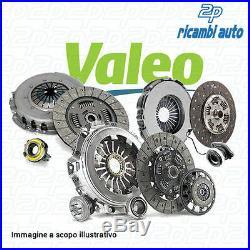 Kit embrayage et volant moteur VALEO KFS031 BMW 3 318 D, 320 D, TOURING, 5 520 D