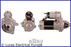 LUCAS ELECTRICAL DEMARREUR NEUF BMW 3 E46 -05 / 3 Touring E46 -05 12412247063