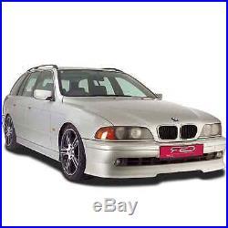 Levre Parechoc Bmw Serie 5 E39 Berline & Touring 08/2000-05/2004 X-line Csr