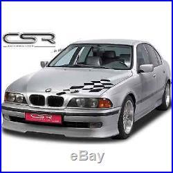 Levre Parechoc Bmw Serie 5 E39 Berline & Touring 11/1995-08/2000 X-line Csr