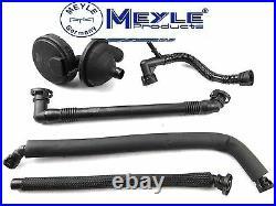 Lot Meyle Kge-Entlüftung Pour BMW M54 Ou M52TÜ Moteur E46 E39 Etc