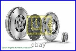 Luk Kit D'embrayage Pour Bmw 3 325 Tds, 325 Td, 5 525 Td, 5 Touring 525 Tds, 525 Td
