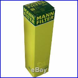 Mann-Filter Paquet BMW 5er E39 520i 525i 530i Touring 10226011