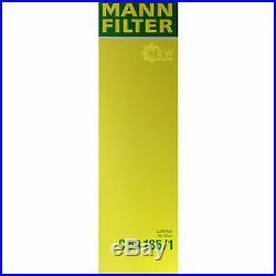 Mann-filter Set Air Intérieur pour BMW 5er E39 525tds 525td Touring