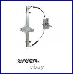 Mécanisme Lève-vitre Avant dx pour Série 5 E39 Berl Touring 1995-2004 4P