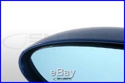 Miroirs de Sport BMW Série 5 E39 Touring Rabattables Électriquement M5 Salberk