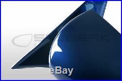 Miroirs de Sport BMW Série 5 E39 Touring aussi M5 Set Mirror Salberk 93900