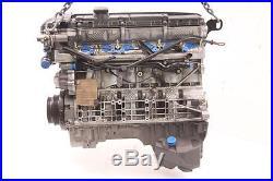 Moteur BMW 520i 5er Touring E39 M54B22 226S1 2,2 125 kW 170 HP gasoline 36305