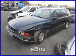 Moteur BMW SERIE 5 E39 SERIE 5 TOURING E39 PHASE 1 530d Die /R8081223
