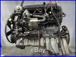 Moteur BMW SERIE 5 (E39) TOURING 530d Diesel /R24385315