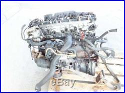 Moteur sans Attachments 306D1 bmw e39 530d Touring