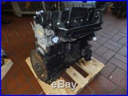 Moteur sans Attachments 306D1 bmw e39 530d Touring M TECHNIC
