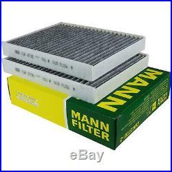 Motul 7 L 5W-30 Huile Moteur + Mann-Filter pour BMW 5er E39 520i 530i Touring