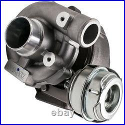 NEUF Turbocompresseur pour BMW 320D Touring E46 100 KW 136 CV Turbo 700447-0001