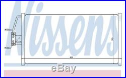 NISSENS Condenseur de climatisation 94579 pour BMW 7 5 5 Touring