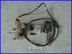 Original BMW E39 Touring Pompe Hydraulique Commande Cylindre Pour El. Hayon