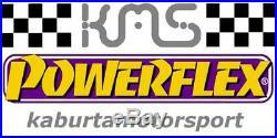 PFR5-531 SILEN-BLOC POWERFLEX BMW E39 5 Series 520 to 530 Touring, 9