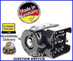 Pour Bmw 5 Series E39 & Touring 1996-2005 Neuf Interrupteur Démarreur Allumage