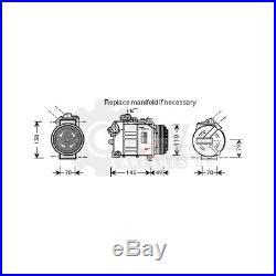PV5 Compresseur Climatisation Compresseur D'Air BMW 5er Touring 3 Cabriolet E39