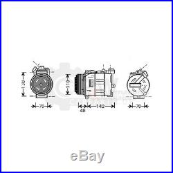 PV5 Compresseur Climatisation Compresseur D'Air BMW 5er Touring E39