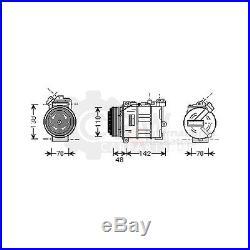 PV5 Compresseur climatisation compresseur d'air Bmw Série 5 Touring E39