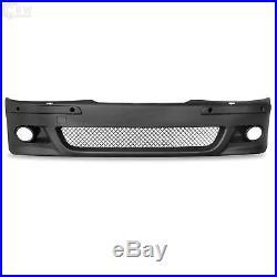 Pare-Chocs avant BMW Série 5 E39 Bj. 95-03 Sport Optique Limousine Touring Pdc